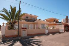 Holiday home 1352273 for 8 persons in Los Urrutias