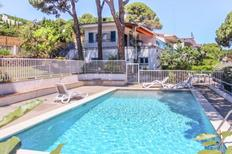 Holiday home 1352293 for 11 persons in l'Escala