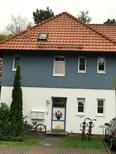Ferienwohnung 1352381 für 4 Personen in Ostseebad Prerow
