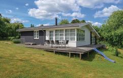 Maison de vacances 1352383 pour 4 personnes , Egsmark Strand