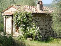 Maison de vacances 1352391 pour 2 personnes , Santa Fiora