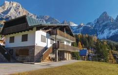Mieszkanie wakacyjne 1352420 dla 10 osób w San Martino di Castrozza