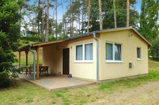 Holiday home 1352437 for 4 persons in Dobbrikow