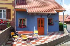Rekreační dům 1352441 pro 5 osob v Hinsbourg