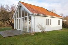 Villa 1352541 per 6 persone in Knebel