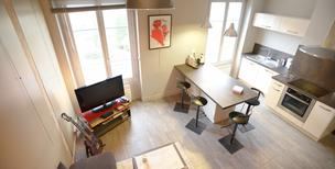 Studio 1352543 for 2 persons in Lyon