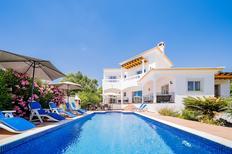Villa 1352548 per 8 persone in Luz