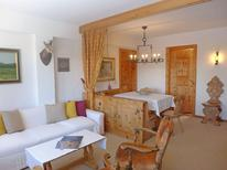 Holiday apartment 1352559 for 4 persons in St. Moritz