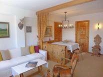 Ferienwohnung 1352559 für 4 Personen in St. Moritz