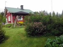 Holiday home 1352566 for 4 persons in Petäjävesi