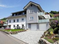 Rekreační byt 1352577 pro 2 osoby v Kappelrodeck