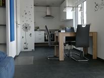 Appartement 1352577 voor 2 personen in Kappelrodeck