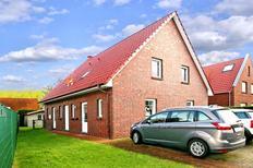 Ferienhaus 1352657 für 5 Personen in Neßmersiel