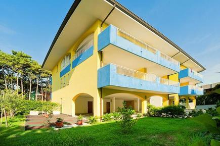 Für 4 Personen: Hübsches Apartment / Ferienwohnung in der Region Bibione