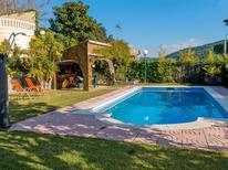 Villa 1352764 per 10 persone in Argentona