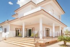 Villa 1352824 per 10 adulti + 1 bambino in Santiago de la Ribera