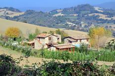 Dom wakacyjny 1352874 dla 8 osób w San Severino Marche