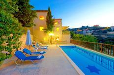 Holiday home 1352875 for 9 persons in Maroulas