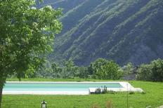Holiday home 1352878 for 6 persons in Lizzano in Belvedere
