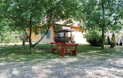 Holiday home 1352881 for 6 adults + 2 children in Ópusztaszer