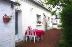 Holiday home 1352916 for 4 persons in Cayeux-sur-Mer