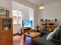 Appartamento 1352957 per 4 persone in Playa de las Canteras