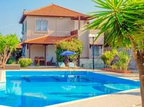 Holiday home 1353038 for 6 persons in Agia Pelagia