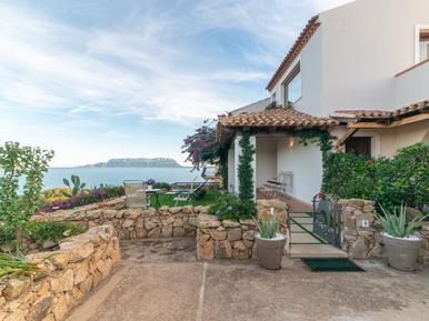 Für 5 Personen: Hübsches Apartment / Ferienwohnung in der Region Sardinien