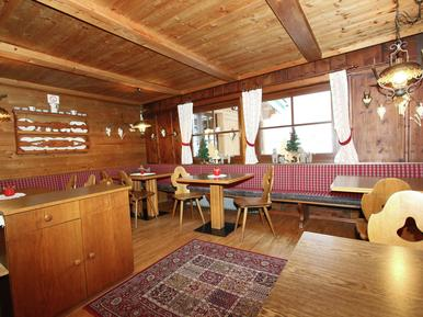 Gemütliches Ferienhaus : Region Mayrhofen für 20 Personen