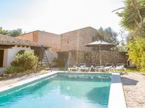 Holiday home 1353093 for 4 persons in Santanyi