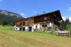 Holiday apartment 1353122 for 6 persons in Itter