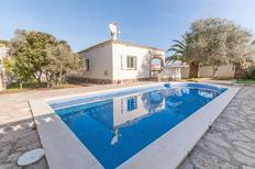 Holiday home 1353123 for 6 persons in l'Escala