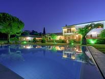 Ferienhaus 1353349 für 13 Personen in Agios Dimitrios