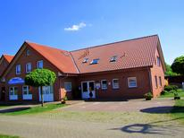 Mieszkanie wakacyjne 1353394 dla 4 osoby w Heede