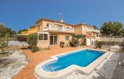 Ferienhaus 1353402 für 8 Personen in l'Ametlla de Mar
