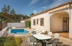 Ferienhaus 1353403 für 8 Personen in l'Ametlla de Mar