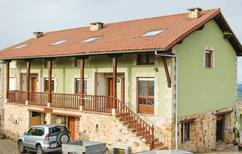 Holiday home 1353405 for 4 persons in Comillas