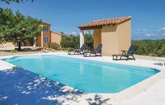 Maison de vacances 1353413 pour 6 personnes , Vaison-la-Romaine