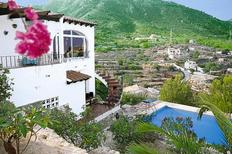 Holiday home 1353439 for 6 persons in Altea