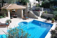 Ferienhaus 1353465 für 11 Personen in Cavtat