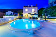 Holiday home 1353467 for 10 persons in Dubrovnik