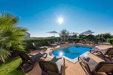 Rekreační byt 1353529 pro 6 osob v Milna auf Brac
