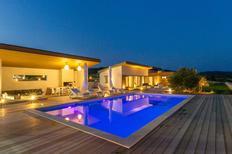Villa 1353590 per 10 persone in Zastrazisce