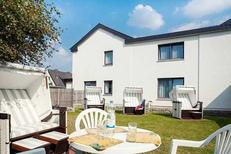 Holiday apartment 1353733 for 4 adults + 1 child in Westerland