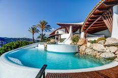 Vakantiehuis 1353737 voor 10 personen in Port d'Andratx