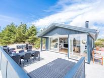 Holiday home 1353761 for 5 persons in Henne Strand