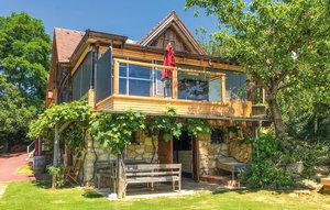 Gemütliches Ferienhaus : Region Steiermark für 5 Personen