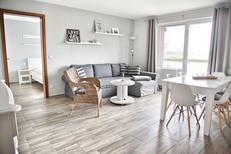 Appartement de vacances 1353799 pour 6 personnes , Ueckermuende