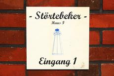 Appartement 1353809 voor 6 personen in Seebad Ueckermünde