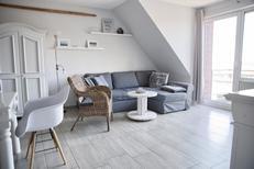 Appartement de vacances 1353813 pour 6 personnes , Ueckermuende